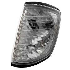 Blinker Blinkleuchte weiß mit Fassung Links Mercedes W124 200 300E 85-95