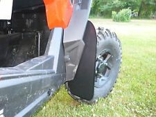 Polaris RZR-S 1000 / Mud Guards / Fender Flair Extenders FRONT ONL
