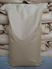 25KG SACK DIATOMACEOUS EARTH 100% Animal Feed Grade FOSSIL SHELL FLOUR Diatomite