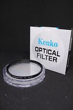Universal 72 mm  Circular Screw in Camera Lens Filer UV Filter