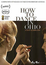 How To Dance In Ohio (DVD, 2016) BRAND NEW & SEALED!