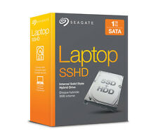 "New! Seagate (STBD1000400) 1TB Laptop SATA III 2.5"" Internal Hybrid Drive (Kit)"