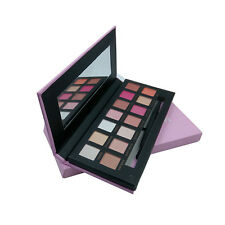 Metallic Eyeshadow Palette Matte Renaissance Arrival Waterproof Woman
