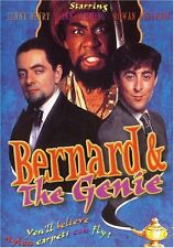 NEW Bernard and the Genie (DVD)