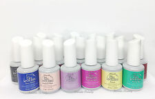 IBD Just Gel Polish-Set of any 18 bottles .5oz- Choose From Base/Top/Colors/Bond
