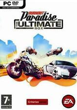 Burnout Paradise The Ultimate Box - PC