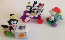 Collectable Warner Bros Looney Characters Animaniacs 1993