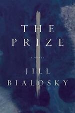 The Prize: A Novel-ExLibrary