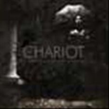 Everything Is Alive, Everything Is Breathing... - Chariot CD (Norma Jean)