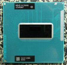 OEM Intel Core I7 3632QM SR0V0 Socket G2 Mobile CPU Processor 35W