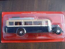 n° 1 CITROEN Type 45  Autobus et Autocar du Monde  année 1934 1/43 New in box