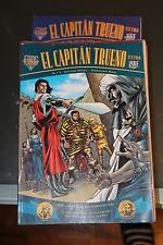 Capitan Trueno Extra Lote del 1 al 25 Tomos Ediciones B Coleccion Fans