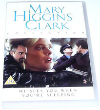 Mary Higgins Clark Collection - He Sees You When You're Sleeping - DVD