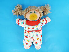 Vintage Cabbage Patch Kids Doll with Pacifier 12""
