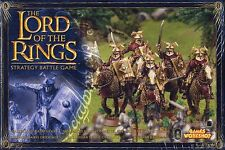 Games Workshop Lord of the Rings Easterling Kataphrakts Mounted Metal BNIB New