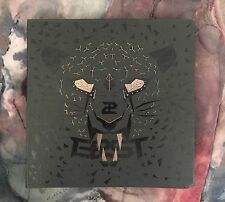 Beast - 1st Album (Fiction and Fact) KPOP CD