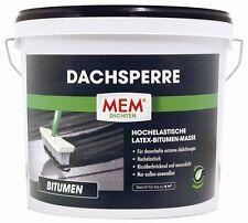 MEM Dach-Sperre 12 L