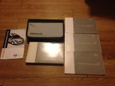 2005 NISSAN QUEST OWNER MANUAL