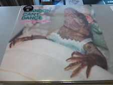 BRANDON CAN'T DANCE - Graveyard Of Good - ltd colored LP Vinyl / Neu & OVP / DLC