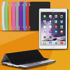 Apple iPad Mini 2 3 Retina Tablet Tasche Schutz Hülle Smart Back Case Etui Cover
