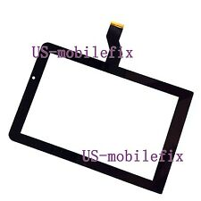 New Glass Touch Screen Digitizer For Verizon Ellipsis 7 inch Tablet