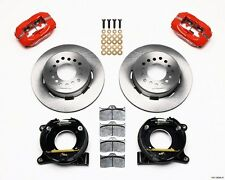 "Chevrolet C10 Wilwood Rear Dynalite Brake Kit,GMC C1500,Suburban,12.19"" Rotors~"