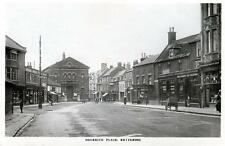 Dalkeith Place Kettering RP old postcard by CFP-N used Good Condition