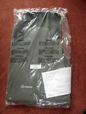 GENUINE MERCEDES OEM W140 S CLASS GREY CARPET VELOUR FLOOR MAT '91-'99 S500 LWB