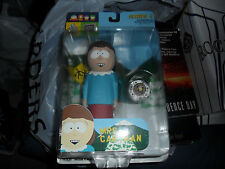 BRAND NEW SEALED South Park Mrs. Cartman Series 3 Action Figure RARE HTF