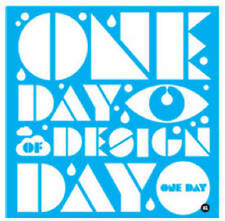One Day: Day of Design,New Condition