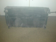 AIR CONDITIONING CONDENSER (RADIATOR), BENTLEY TURBO R