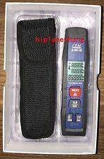 Laser Distance Meter Range Finder 30 Meter 98Ft Bluetooth 4.0 for Iphone ILDM-30
