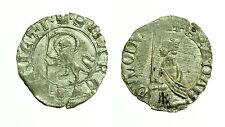 pcc1392_10) Venezia (1328-1339) Francesco Dandolo - Soldino Raro