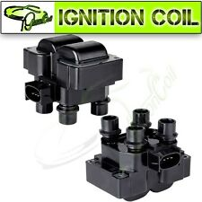 Pack of 2 Ignition Spark Coil Coils For FORD MAZDA MERCURY1988-2003 DG530 FD487