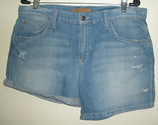NWT New JOE'S JEANS VINTAGE RESERVE Slouchy shorts in RACHELLE, 29