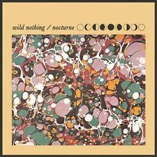 Wild Nothing Nocturne UK vinyl LP NEW sealed