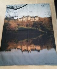 BILTMORE ESTATE COLLECTION TAPESTRY WALL HANGING DECOR Lagoon View  55X76