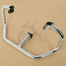 Chrome New Highway Engine Guard Crash Bar For Honda Magna V65 VF 1100 C All Year