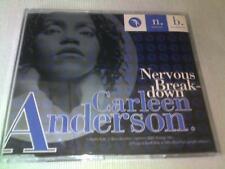 CARLEEN ANDERSON - NERVOUS BREAKDOWN - UK CD SINGLE