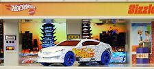 Hot Wheels / Hyundai Genesis Coupe / Team HW / High-Speed Wheels / 2013