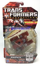 90095 TRANSFORMERS Classics 3.0 GENERATIONS WARPATH HASBRO MISB IN STOCK