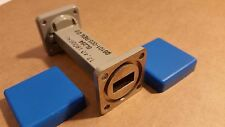 """Penn Engineering 6L254 25101-003 3"""" Waveguide Spacer 12.4-18GHz KU-Band WR-62 RF"""