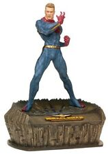MIRACLE MAN statue by McFarlane-Fantastic Four-Ghost Rider-Bowen Designs-NIB