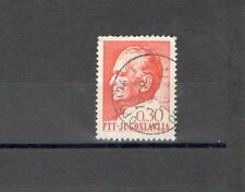 JUGOSLAVIA 1149 -  TITO 1968 - MAZZETTA  DI  10 -  VEDI FOTO