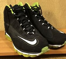 Size 13 Mens Nike Air Max Ken Griffey Jr Black White Green