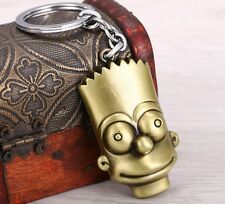 Porte cle cles Keychain Homer Simpsons  Neuf +++