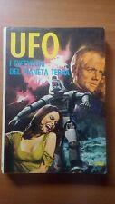 UFO i difensori del pianeta terra, 1975 Edifumetto ottimo