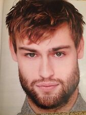(UK) GUARDIAN WEEKEND MAGAZINE MARCH 2015 DOUGLAS BOOTH PHOTO INTERVIEW