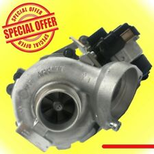 TurboCharger BMW 525 E60 E61 130 kW 177 hp ; Turbo 750080-7 11657791758 7791758