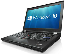 BEST CHEAP Lenovo ThinkPad T420 i5-2520 2.5Ghz 4GB 320 GB HDD Laptop Webcam 2ndG